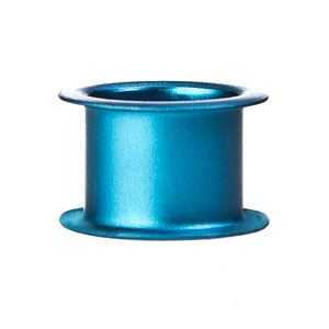 Blue-Anodized 20 Amps Adapter Insert (Electrical and Electronical Engineering)