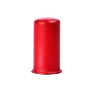 Red-Painted Gauge Sleeve (Sanitary and Faucets Production)