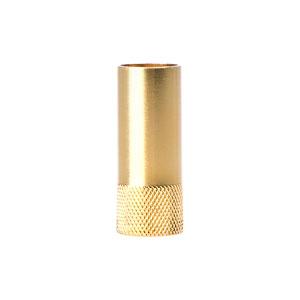 Verstärkungshülse mit Rändel (automotiver Behälterbau)
