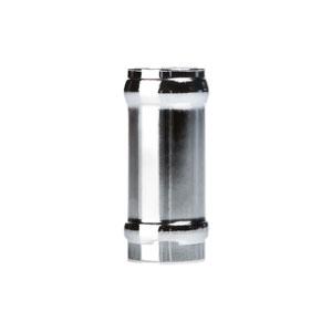 Doppelbundhülse mit Nut (automotiver Fluidbereich)
